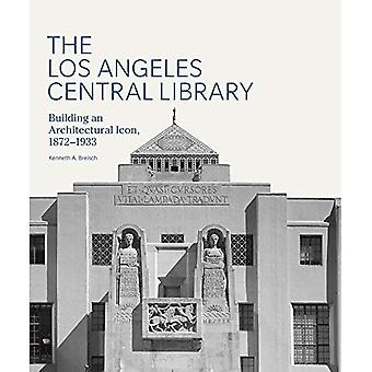 The Los Angeles Central Library (Architecture)