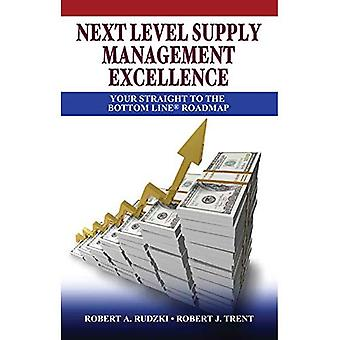 Next Level Supply Management Excellence