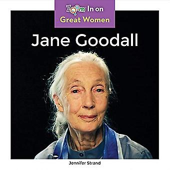 Jane Goodall (Great Women)