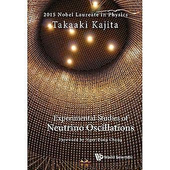 Études expérimentales d'Oscillations de neutrinos