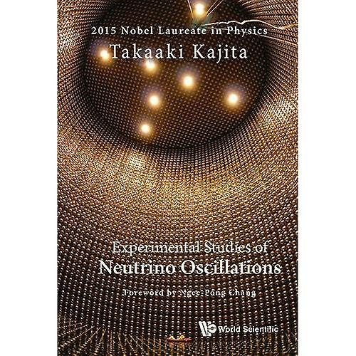 Experimental Studies of Neutrino Oscillations