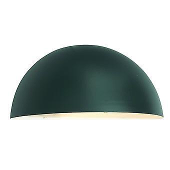 Selva wandlamp 11,5cm - zwart