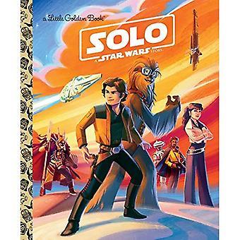 Solo: En Star Wars historia (Star Wars) (liten gyllene bok)