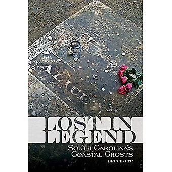 Lost in Legend: South Carolina's Coastal Ghosts