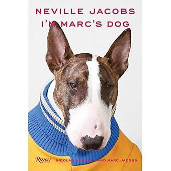 Neville Jacobs: io sono il cane di Marc