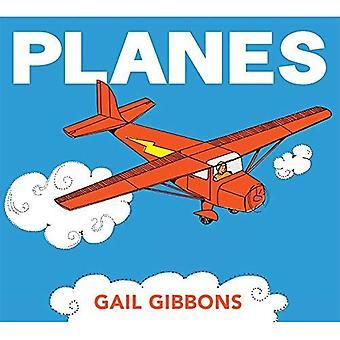 Planes [Board book]