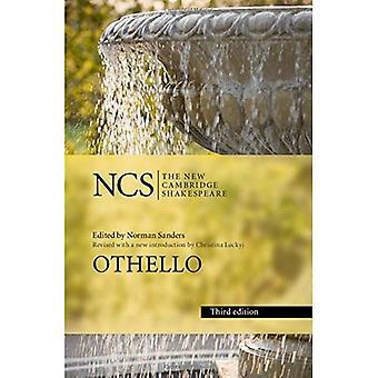 Otello (nowy Shakespeare Cambridge)