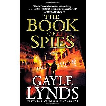 Book of Spies (Judd Ryder Books)