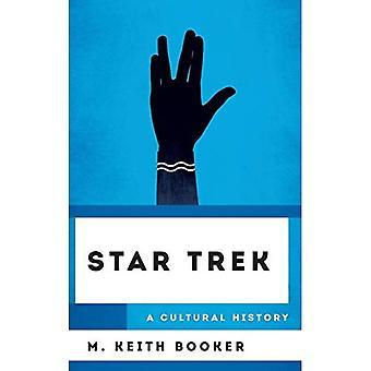 Star Trek: Kulttuurihistoria (kulttuurihistoria televisio)