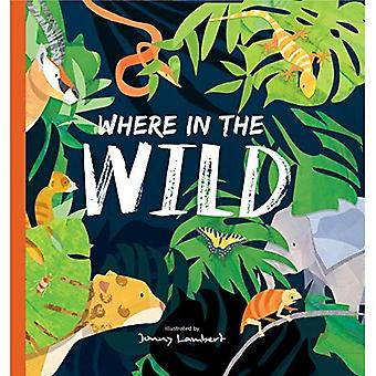 Where in the Wild