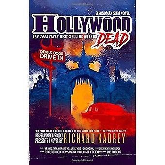 Hollywood Dead (Sandman Slim, Book 10) (Sandman Slim)