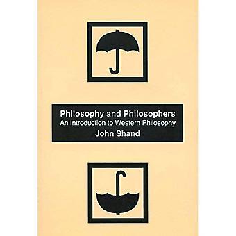 Filosofía y filósofos, edición revisada