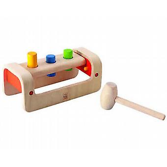 PLAN TOYS - Pounding Bench