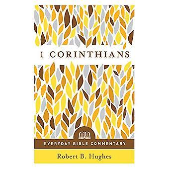 1 Corinthiens - Everyday Bible Commentary (de Everyman bibliques)