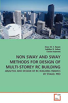 NON SWAY AND SWAY METHODS FOR DESIGN OF MULTISTOREY RC BUILDING by Hasan & Noor M. S.