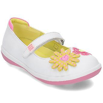 Agatha Ruiz De La Prada 192931 192931ABLANCO2932   kids shoes