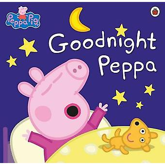 Peppa Pig-Goodnight Peppa-9780723299318 Buch