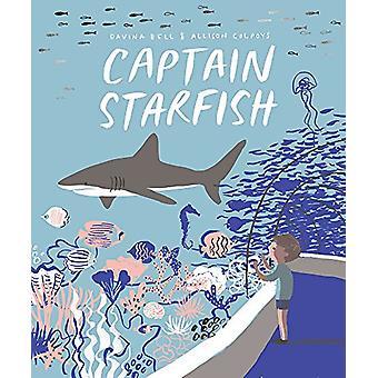 Captain Starfish by Davina Bell - 9781419728372 Book