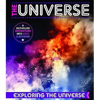 The Universe by John Farndon - 9781910512203 Book