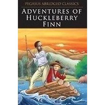 Adventures of Huckleberry Finn by Pegasus - 9788131914557 Book
