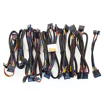 Seasonic Modular Cable-All Models Of Seasonic Power Supply Full Pack