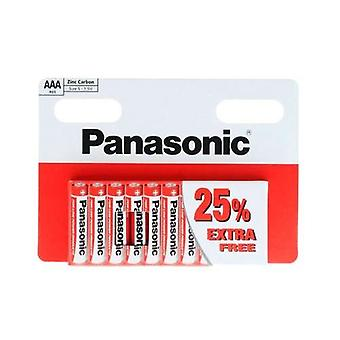 Panasonic AAA Batteries - Pack of 10