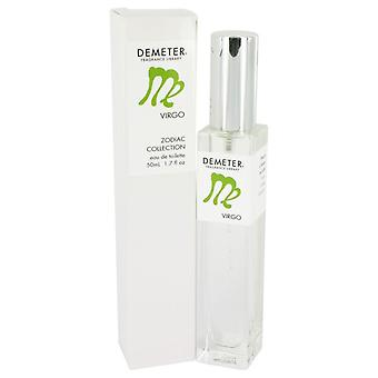Déméter Virgo Eau De Toilette Spray by Demeter 50 ml