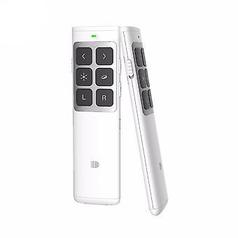 Doosl dsit014 2.4g inalámbrico powerpoint prensenter puntero láser