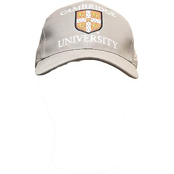 Licentie Cambridge University™ Baseball Cap steen kleur