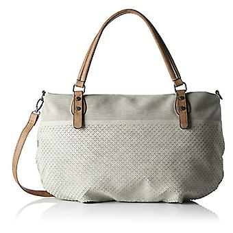 s.OliverShopper - Brown women's bag (Braun (atmosphere)) 2x29.5x48 cm (B x H x T)