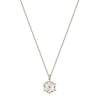 Swarovski Brass Women's Pendant Necklace - 5428431