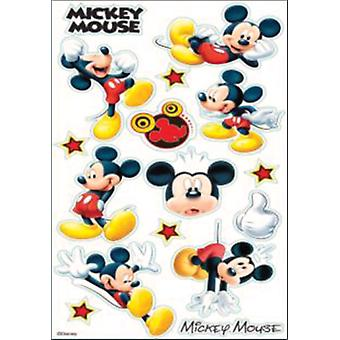 Disney Classic Sticker Mickey Mouse E5300021
