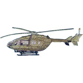 C&D Visionary Patches Military Helicopter P2 4191