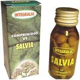 Integralia Salvia 500mg. 60comp.