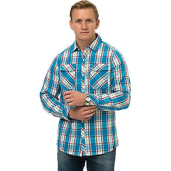 Sandy Long Sleeve Shirt