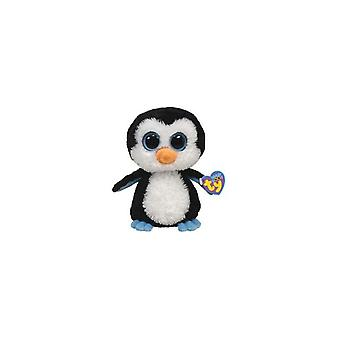 Ty Beanie Boo Pinguin Knuffel