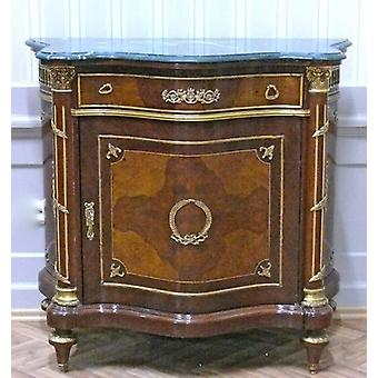 baroque chest of drawers cupboard antique style classicism MoMo0402B