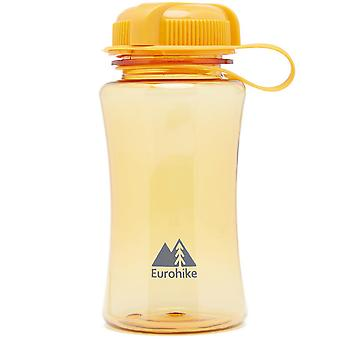 New Eurohike Hydro 500Ml Water Bottle Hydration Flasks Orange