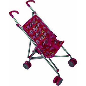 Vercor Blue Stroller (Toys , Dolls And Accesories , Baby Dolls , Strollers)