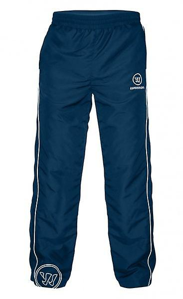 Warrior Track Pant W2 navy junior