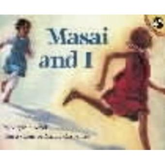 Masai and I by Virginia Kroll & Nancy Carpenter