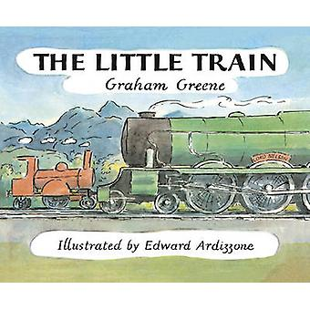 Little Train av Graham Greene