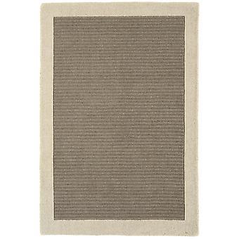 Stockport Sand Wool Rug