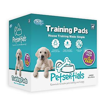 Petsentials Training Pads 105 Pack