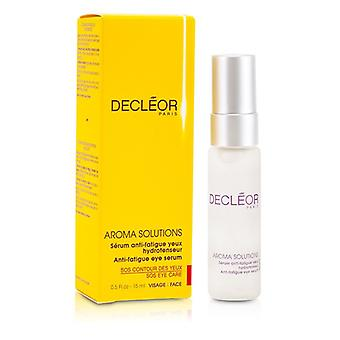 DECLEOR Aroma Solutions Anti Fatigue yeux sérum 15 ml / 0,5 oz