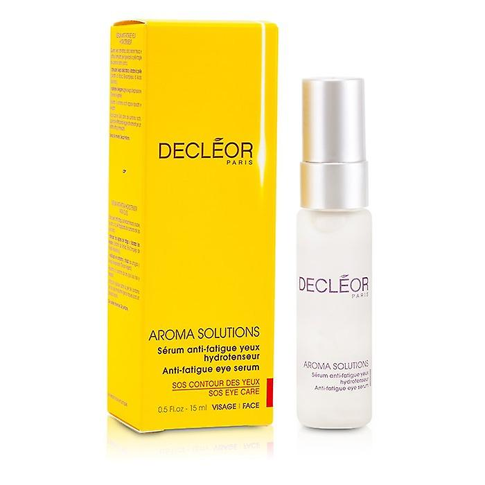 Decleor Aroma Solutions Anti-Fatigue Eye Serum 15ml / 0.5oz
