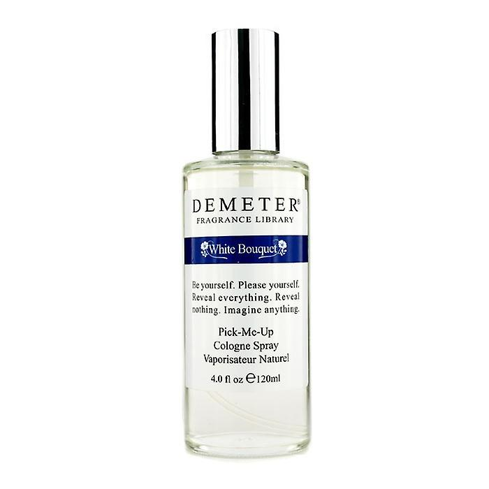 Demeter White Bouquet Cologne Spray 120ml/4oz