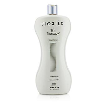 BioSilk Silk Therapy Conditioner 1006ml / 34oz