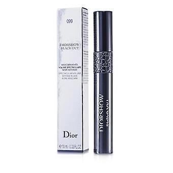 Christian Dior Diorshow Black Out Mascara - # 099 Kohl negro - 10ml / 0.33 oz