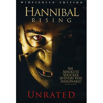 Hannibal Rising [DVD] USA import